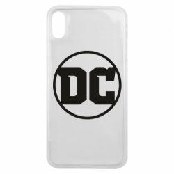 Чохол для iPhone Xs Max DC Comics 2016