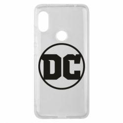 Чохол для Xiaomi Redmi Note Pro 6 DC Comics 2016