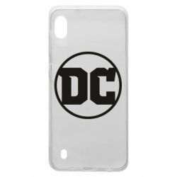 Чохол для Samsung A10 DC Comics 2016