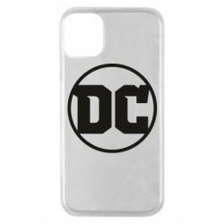 Чохол для iPhone 11 Pro DC Comics 2016