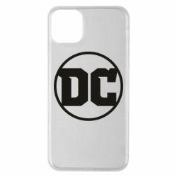 Чохол для iPhone 11 Pro Max DC Comics 2016