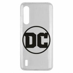Чохол для Xiaomi Mi9 Lite DC Comics 2016