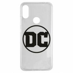 Чохол для Xiaomi Redmi Note 7 DC Comics 2016