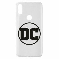 Чохол для Xiaomi Mi Play DC Comics 2016