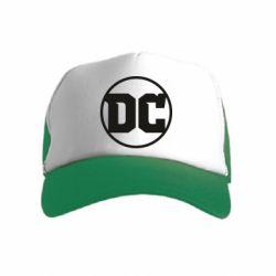 Дитяча кепка-тракер DC Comics 2016