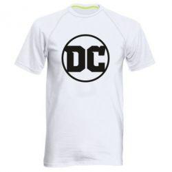 Чоловіча спортивна футболка DC Comics 2016