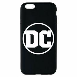 Чохол для iPhone 6/6S DC Comics 2016