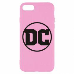 Чохол для iPhone 7 DC Comics 2016