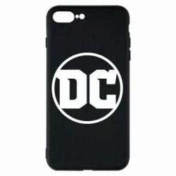 Чохол для iPhone 7 Plus DC Comics 2016