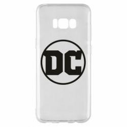 Чохол для Samsung S8+ DC Comics 2016