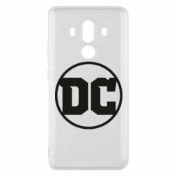Чехол для Huawei Mate 10 Pro DC Comics 2016 - FatLine