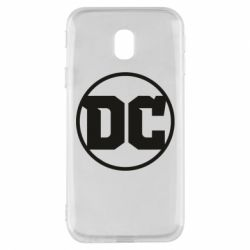 Чохол для Samsung J3 2017 DC Comics 2016