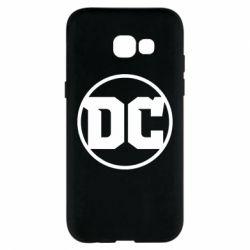 Чохол для Samsung A5 2017 DC Comics 2016