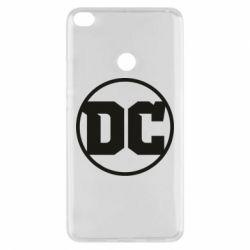 Чохол для Xiaomi Mi Max 2 DC Comics 2016