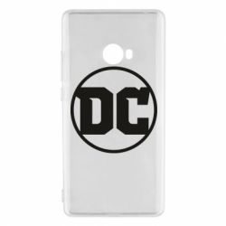 Чохол для Xiaomi Mi Note 2 DC Comics 2016