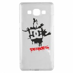 Чохол для Samsung A5 2015 DC Shoes