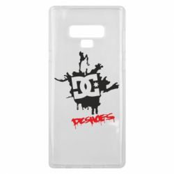 Чохол для Samsung Note 9 DC Shoes