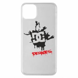 Чохол для iPhone 11 Pro Max DC Shoes
