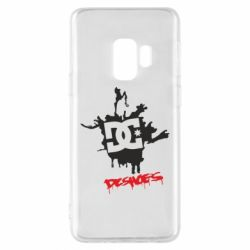 Чохол для Samsung S9 DC Shoes
