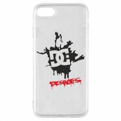 Чохол для iPhone 7 DC Shoes