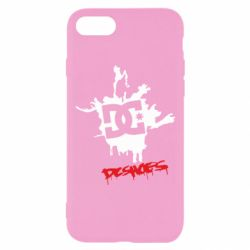 Чохол для iPhone 8 DC Shoes