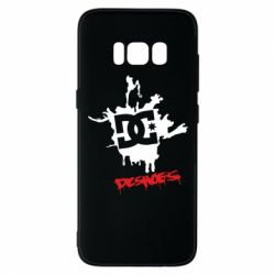 Чохол для Samsung S8 DC Shoes