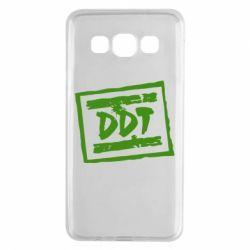 Чехол для Samsung A3 2015 DDT (ДДТ) - FatLine