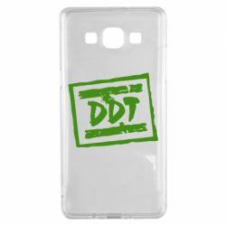 Чехол для Samsung A5 2015 DDT (ДДТ) - FatLine