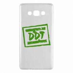 Чехол для Samsung A7 2015 DDT (ДДТ) - FatLine