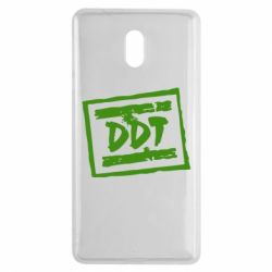 Чехол для Nokia 3 DDT (ДДТ) - FatLine