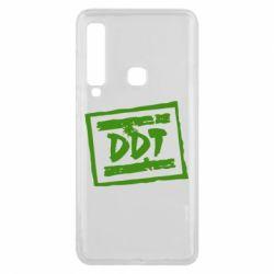 Чехол для Samsung A9 2018 DDT (ДДТ) - FatLine