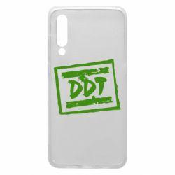 Чохол для Xiaomi Mi9 DDT (ДДТ)