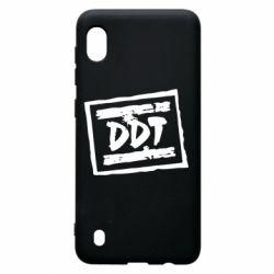 Чохол для Samsung A10 DDT (ДДТ)