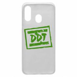 Чохол для Samsung A40 DDT (ДДТ)