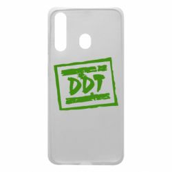 Чохол для Samsung A60 DDT (ДДТ)