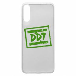 Чохол для Samsung A70 DDT (ДДТ)