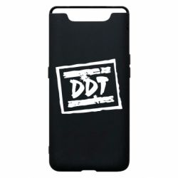 Чохол для Samsung A80 DDT (ДДТ)
