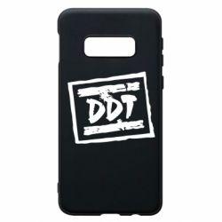 Чохол для Samsung S10e DDT (ДДТ)