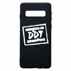 Чохол для Samsung S10 DDT (ДДТ)