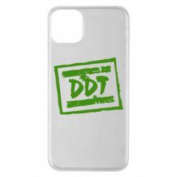 Чохол для iPhone 11 Pro Max DDT (ДДТ)
