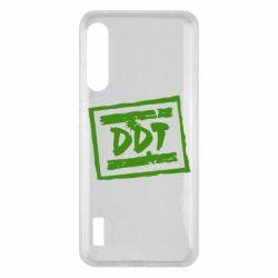 Чохол для Xiaomi Mi A3 DDT (ДДТ)