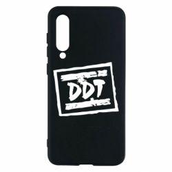 Чохол для Xiaomi Mi9 SE DDT (ДДТ)