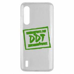 Чохол для Xiaomi Mi9 Lite DDT (ДДТ)
