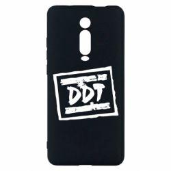 Чохол для Xiaomi Mi9T DDT (ДДТ)
