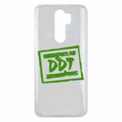 Чохол для Xiaomi Redmi Note 8 Pro DDT (ДДТ)