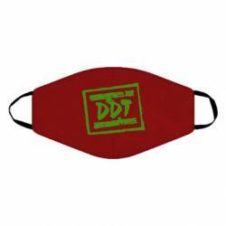Маска для обличчя DDT (ДДТ)