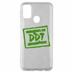 Чохол для Samsung M30s DDT (ДДТ)