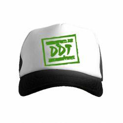 Дитяча кепка-тракер DDT (ДДТ)