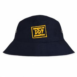 Панама DDT (ДДТ)