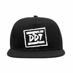 Снепбек DDT (ДДТ) - FatLine